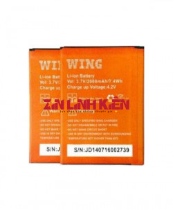 Pin Wing V50 - Zin Linh Kiện