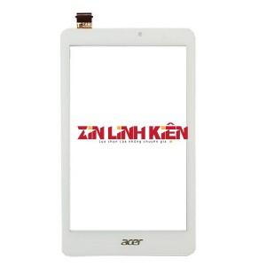 Acer Iconia Tab 8W W1-810 UMA2Cw3T - Cảm Ứng Zin Original, Màu Trắng, Chân Connect