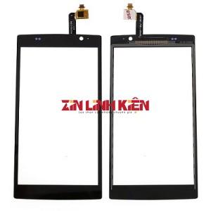 Acer Liquid Z500 - Cảm Ứng Zin Original, Màu Đen, Chân Connect