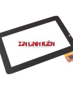 Cảm Ứng Zin Acer Iconia Tab A110 Đen giá sỉ không thể rẻ hơn