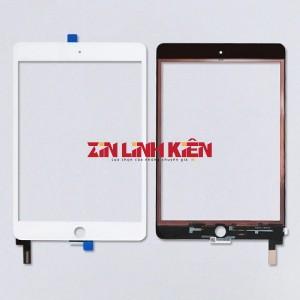 Cảm Ứng Zin Apple Ipad Mini 4 2015 Màu Trắng giá sỉ rẻ nhất