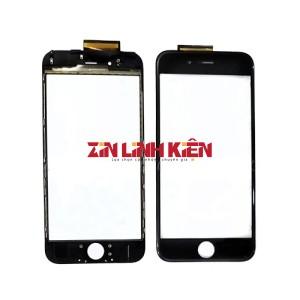 Apple Iphone 6S - Cảm Ứng Zin Liền Zon Original, Màu Đen, Chân Connect, Ép Kính - Zin Linh Kiện