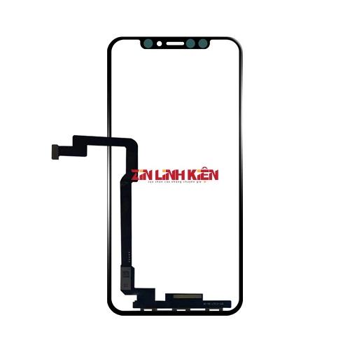 Apple Iphone X - Cảm Ứng Zin Original, Màu Đen, Chân Connect, Ép Kính - Zin Linh Kiện