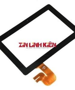 Cảm Ứng Zin ASUS Eee Pad Transformer Prime / TF2 Màu Đen giá si rẻ