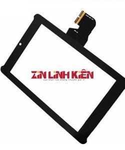 Cảm Ứng Zin ASUS Fonepad 7 K00E / ME372 Màu Đen giá sỉ rẻ nhất