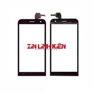 Cảm Ứng Zin ASUS Zenfone 2 Laser 5 inch Màu Đen giá sỉ rẻ nhất