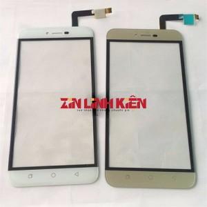 Coolpad Max Lite R108 / Y91 - Cảm Ứng Zin Original, Màu Gold, Chân Connect, Ép Kính - Zin Linh Kiện
