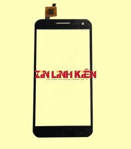 HKPhone Revo Max 8 - Cảm Ứng Zin Original, Màu Đen, Chân Connect