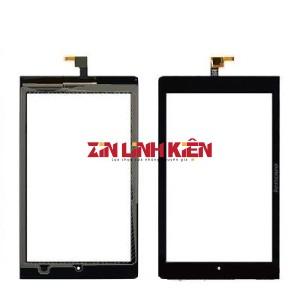 Lenovo Yoga Tablet 8 B6000 - Cảm Ứng Zin Original, Màu Đen, Chân Connect - Zin Linh Kiện