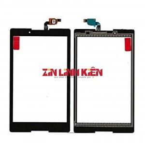 Lenovo Tab 2 A8-50LC / ZA050030VN - Cảm Ứng Zin Original, Màu Đen, Chân Connect, Ép Kính - Zin Linh Kiện