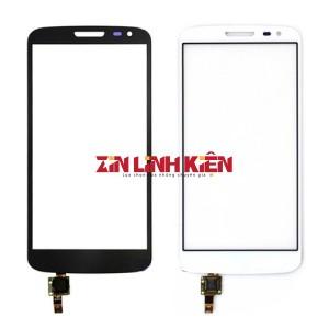 Cảm Ứng Zin LG G2 Mini D618 / D620 Trắng giá sỉ không thể rẻ hơn - Zin Linh Kiện