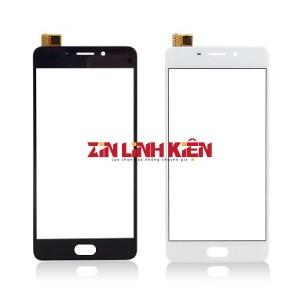 Cảm Ứng Meizu M6 Note / M721Q Zin Màu Đen, Chân Connect giá sỉ rẻ nhất - Zin Linh Kiện