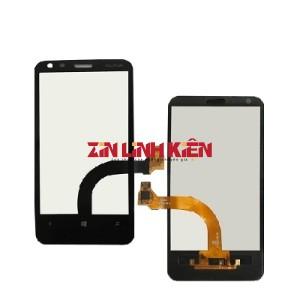 Nokia Lumia 620 / RM-846 - Cảm Ứng Zin Original, Màu Đen, Chân Connect - Zin Linh Kiện
