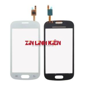 Samsung S7392 / Galaxy Trend Lite - Cảm Ứng Zin Original, Màu Trắng, Chân Connect