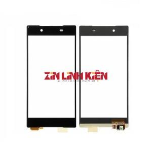 Sony Xperia Z5 Compact / Z5 Mini - Cảm Ứng Zin Original, Màu Trắng, Chân Connect, Ép Kính