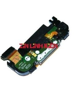 Apple Iphone 3G - Cáp Sạc / Dây Chân Sạc Lắp Trong