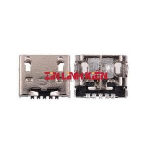 LG E400 / E405 / Optimus L3 / T370 / T375 / T385 / Cookie Smart - Chân Sạc Hàn Main