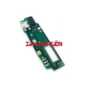 Oppo R831K / Neo 3 - Cáp Sạc Kèm Mic / Dây Chân Sạc Lắp Trong Kèm Micro