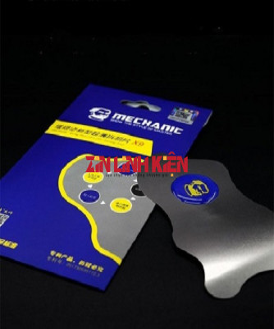 Mechanic X9 - Miếng Tháo Màn Hình Chuyên Dụng - Zin Linh Kiện