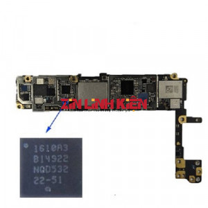 Apple Iphone 6S - IC USB / IC Sạc / IC U2
