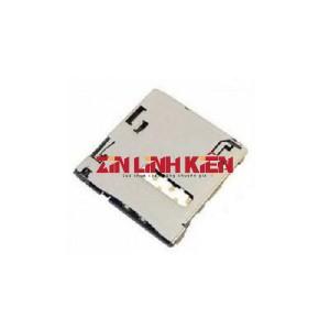 LG GX F310 - Chân Khay Sim Gắn Main