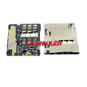 Samsung Galaxy Tab 3 7.0'' / SM-T211 - Chân Connect Sim / Chân Sim Lắp Trong