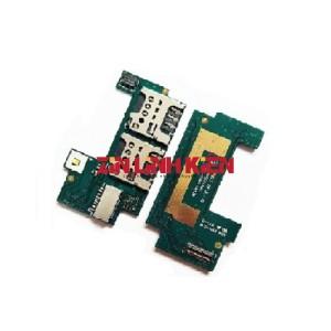 Sony Xperia C C2305/ S39h - Cáp Khay Sim / Dây Kết Nối Khay Sim - Zin Linh Kiện
