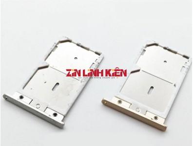 Xiaomi Redmi Note 3 - Khay Sim Ngoài / Khay Để Sim