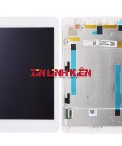 Acer Iconia One 7 B1-750 - Màn Hình Nguyên Bộ Loại Tốt Nhất, Màu Trắng - Zin Linh Kiện