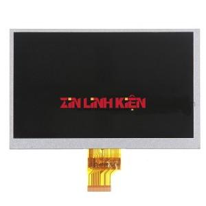 Acer Iconia Tab B1-A71 - Màn Hình LCD Loại Tốt Nhất, Chân Connect - Công Ty TNHH Zin Việt Nam