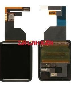 Màn Hình Apple Watch Series 1 42mm Nguyên Bộ Zin Bóc Máy Màu Đen