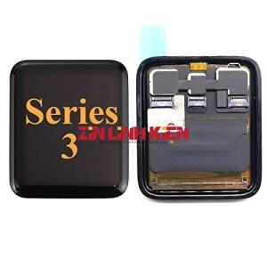 Apple Watch Series 3 38mm - Màn Hình Nguyên Bộ Zin Bóc Máy, Màu Đen - Zin Linh Kiện