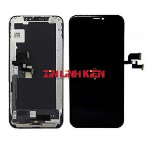 Màn Hình Iphone XS Nguyên Bộ Oled Màu Đen
