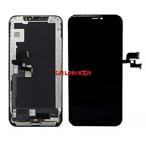 Apple Iphone XS - Màn Hình Nguyên Bộ Oled, Màu Đen, ZY Factory
