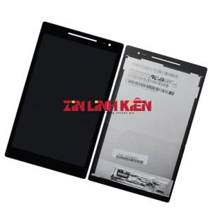 ASUS Zenpad 8 Z380 / Z380M P00A / P024 / P022 / Z380C - Màn Hình Nguyên Bộ Loại Tốt Nhất, Màu Đen