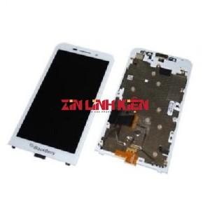 Blackberry Z30 4G/LTE - Màn Hình Nguyên Bộ Loại Tốt Nhất, Màu Đen - Zin Linh Kiện