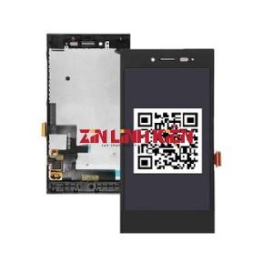 BlackBerry Z20 - Màn Hình Nguyên Bộ Loại Tốt Nhất, Màu Đen - Zin Linh Kiện