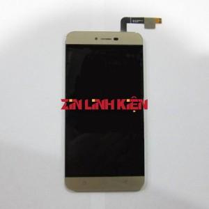 Coolpad Max Lite R108 / Y91 - Màn Hình Nguyên Bộ Loại Tốt Nhất, Màu Gold