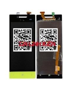 HTC 8S / HTC Zenith / HTC Rio / A620D / A620E / PM59100 / PM59110 - Màn Hình Nguyên Bộ Loại Tốt Nhất, Màu Trắng - Zin Linh Kiện