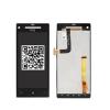 HTC 8X / Windows Phone 8X / C620e - Màn Hình Nguyên Bộ Loại Tốt Nhất, Màu Đen - Zin Linh Kiện