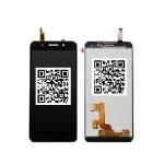 Huawei Honor 4A 2015 / SCL-AL00 / SCL-AL10 / SCL-TL00 - Màn Hình Nguyên Bộ Loại Tốt Nhất, Màu Đen