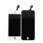 Màn Hình Iphone 5S Nguyên Bộ Loại Tốt Nhất, Màu Đen