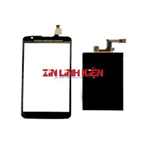 LG G Pro Lite Dual / D685 / D686 - Màn Hình LCD Loại Tốt Nhất, Chân Connect - Zin Linh Kiện