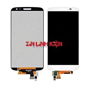 LG G2 Mini D618 / D620 - Màn Hình Zin Nguyên Bộ Loại Tốt Nhất, Màu Trắng