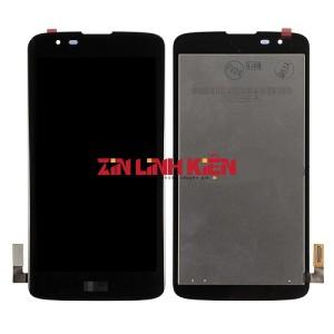 LG K7 / X210ds - Màn Hình Nguyên Bộ Loại Tốt Nhất, Màu Đen - Zin Linh Kiện