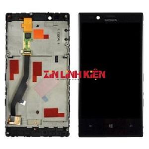 Nokia Lumia 720 - Màn Hình Nguyên Bộ Loại Tốt Nhất, Màu Đen - Công Ty TNHH Zin Việt Nam