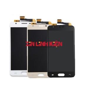 Màn Hình Samsung Galaxy J5 Prime Nguyên Bộ Zin Ép Kính Trắng sỉ rẻ