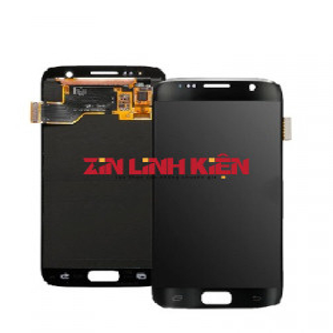 Samsung Galaxy S7 / G930F - Màn Hình Zin Nguyên Bộ Zin Ép Kính Zin, Màu Đen Tuyền - Công Ty TNHH Zin Việt Nam