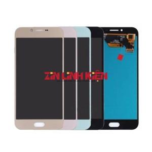 Màn Hình Samsung Galaxy A8 2016 / SM-A810 Zin Ép Kính, Màu Gold - Công Ty TNHH Zin Việt Nam