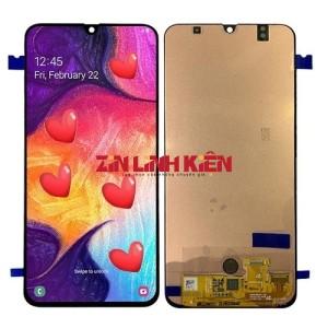 Samsung Galaxy A50 2019 / SM-A505FD - Màn Hình Nguyên Bộ Zin New Samsung, Màu Đen - Zin Linh Kiện